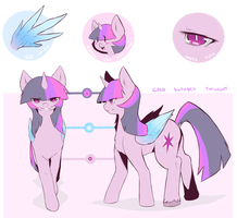 Cold Blooded  Twilight Reference Page by beppodragon