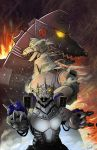 Mecha Godzillas2 by gfan2332