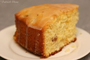 Lemon sponge cake 4 by patchow