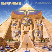 Iron Maiden - Powerslave by lv888