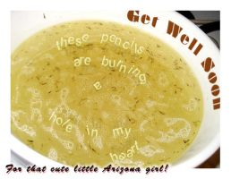 Soup Message by darrenc607