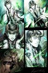 YA Loki collection by Abz-J-Harding