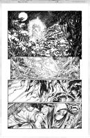 AQUAMAN Issue 07 Page 03 by JoePrado2010