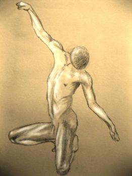 pose by body-parts