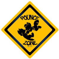Pounce Zone by Tavi-Munk
