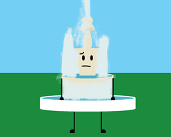 Fountain by Animatedobjectsshows