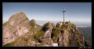 Pico Sur by Javiert92