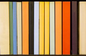 Books with No Names by PortraitOfaLife