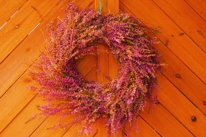 Wreath I by expression-stock