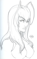 AdultJessie Sketch by ComfortLove by RBL-M1A2Tanker