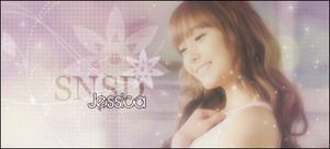 Beautiful Jessica Signature by SeoulHeart