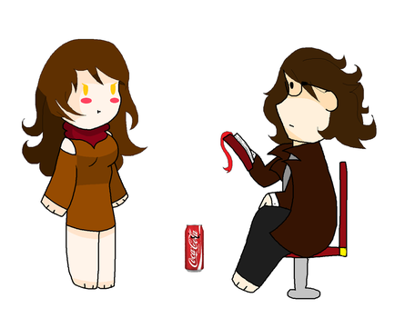 cola canz by DOKIDOKIYT