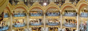 Les Galeries Lafayette by XtremePenguin