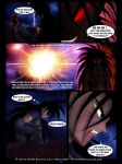 The Kyrian Chronicles - Dragon Alliance page 6 by kalliasx