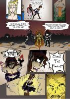 Overlord Bob: Maid Conclusion 1-6 by Diggerman