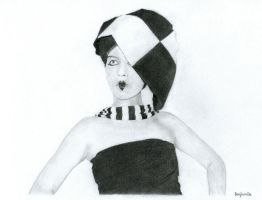 Mime - VaporInTheWind by twotonearmy