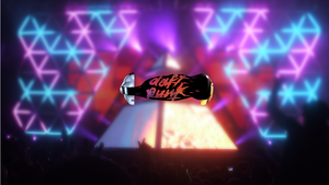 Daft Punk 1 by jkolliyil