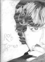 Rob Thomas by BishoujoMagic