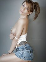 Stefania by lensworksphotography