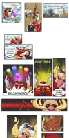 TF TG Commission from skylord2086 - Eggman by Tsumikin