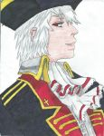 Prussia by Dresdiin