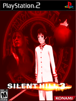 silent hill 3 game hetalia by generatorex-kokoro