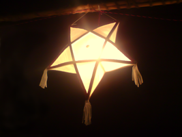 Christmas Star by Shuberth