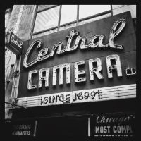 Central Camera by jonniedee