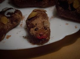 Guinea pig pastries by Sentimenthol