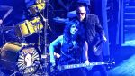 Tim 'Ripper' Owens, Rudy Sarzo in Moscow 2014 by innaford