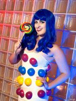 Katy Perry Cosplay 1 by SNTP