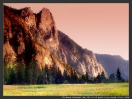 The Beauty of Yosemite -Part3 by micahgoulart