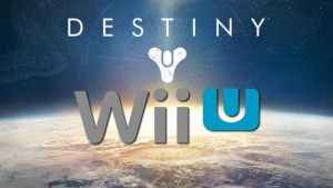 petition Destiny on the Wii U. by malerfique