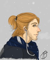 Modern Anders by Countess-Noir