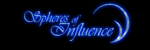 Spheres of Influence logo by Lomebririon