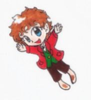 _Bilbo_Chibi by Tari-Ringeril