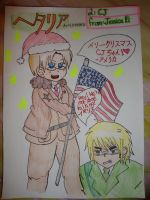 Xmas request 9 by TenTen143