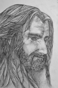 Thorin Complete by Intricued