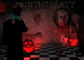 Join The Party by SumPerson