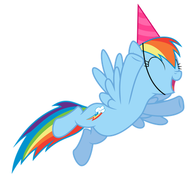It's Your Birthday! by Spitfire8520