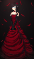 MM: Masquerade Ball by Amacchu