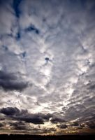 Clouds 1 by Cre8ivMynd