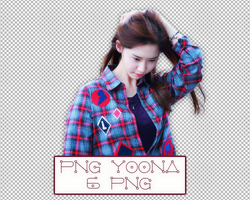 Pack PNG #106: SNSD's Yonna by jimikwon2518