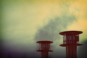 Exhaler by Coltography