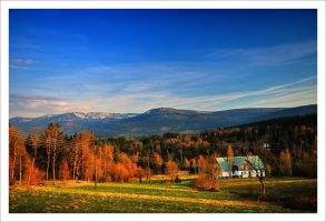 Karkonosze Mountains no76 by PawelJG