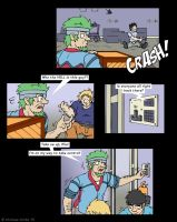 Nextuus Page 725 by NyQuilDreamer