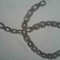 Chain by izzy3301