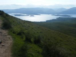 West Highland Way13 by Anararion