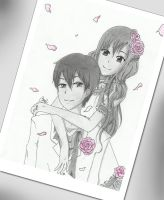A Happily Ever After by mysimpleme14