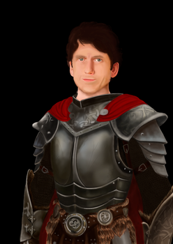 Sir Todd Howard by Extremeveera